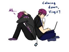 Calming Voice