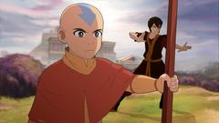 Smite is getting Avatar The Last Airbender skins