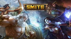 Darkness Falls Achievements Revealed for SMITE
