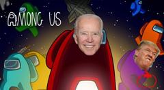 Joe Biden is the King
