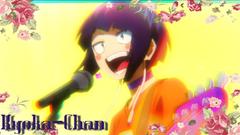 Kyoka Chan Edit Made By NotYourAverageLoser