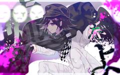 Kokichi ouma wallpaper hd