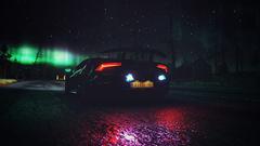 Huracan In The Night