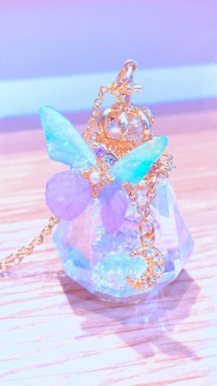 Butterfly Perfume