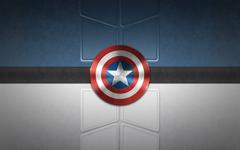 Captin America Sheild
