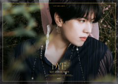 NOT BY THE MOON YUGYEOM