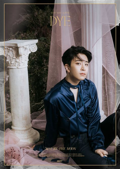 NOT BY THE MOON YOUNGJAE