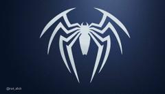 Symbiote spider symbol
