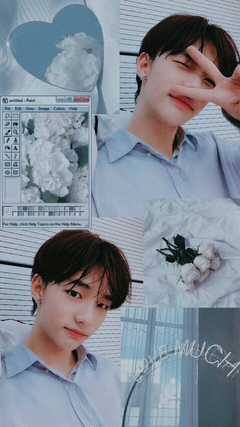 Hwang Hyunjin Stray Kids Lockscreen