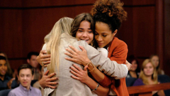 The Fosters Producers on Callie and Brandon s Journey