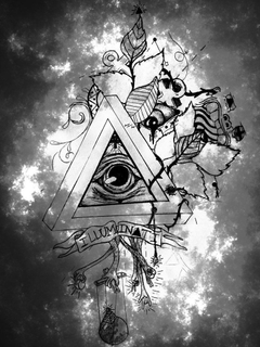 Illuminati Wallpapers For Cell Phone The Best Hd Wallpapers