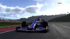 F1 2019 Game Austrian GP Pierre Gasly Toro Rosso