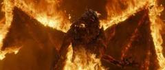 Hades God of the Underworld