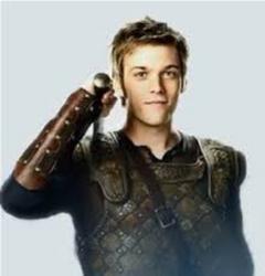 Luke Castellan demigod son of Hermes