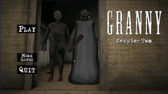 Granny Chapter 2