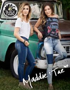 Country maddie and tae