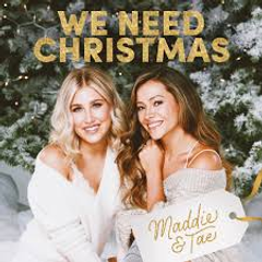 Cristmas maddie and tae