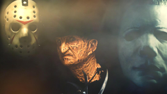 freddy and jason and michel myers
