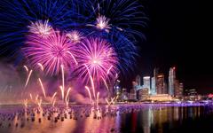 fireworks XO