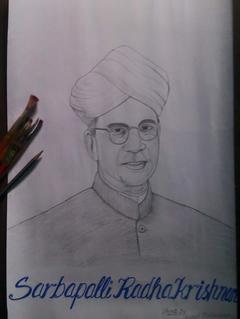 Sarbapalli Radha Krishna