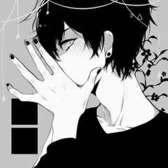 Anime PFP Original Not requested I realized I barely do boys