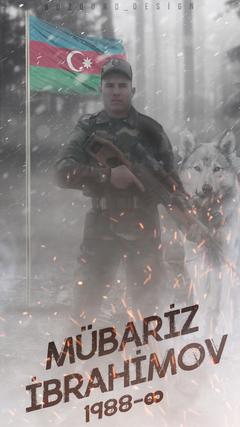 K HD M bariz brahimov divar ka z Mubariz Ibrahimov wallpaper