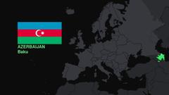 K HD Az rbaycan divar ka z Azerbaijan wallpaper