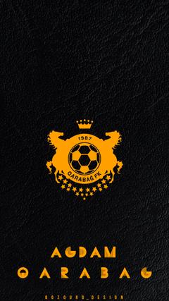 K HD Qaraba FK A dam divar ka z Karabakh FC Agdam wallpaper