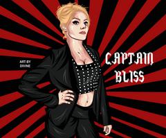 Alexa Bliss Art