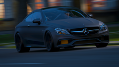 Forza Horzion 4 wallpaper AMG