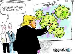 funny coronavirus