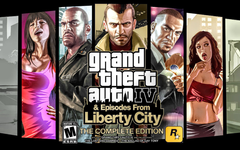 GTA Completed edition better version