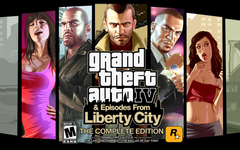 GTA Completed ediotion
