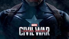 captain america civil war 4k wallpaper