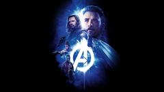 avengers infinity war 4k wallpaper