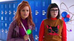 Daphne And Velma in there own Movie