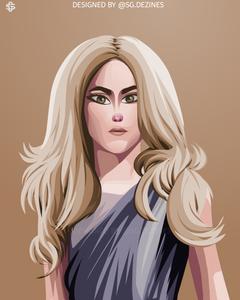 Shakira shakira caricature