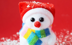 Cute Snowman wallpapers