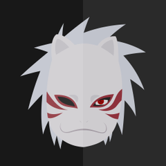 Anbu Mask Wallpapers