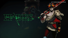 Supergiant Games New Title Hades Available Now on Epic Games