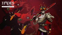 HADES Brace for The Big Bad Update