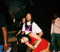 saweetie on Instagram When bae has to carry you out the party