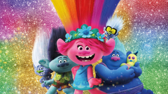 There is a style of colour among us Its of course the trolls