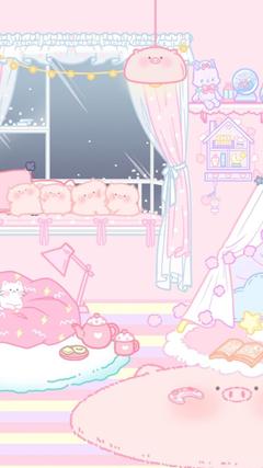 Soft Wallpaper Ipod Wallpaper Cute Wallpaper Backgrounds Kawaii