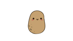 Kawii Potato