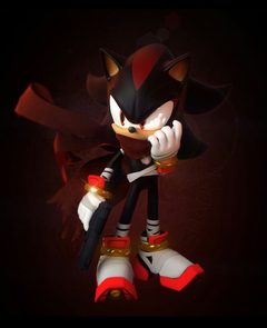 He probably WILL appear in Sonic Boom weheartit