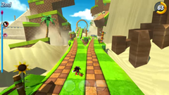 Tricks For Sonic Forces Speed Battle for Android