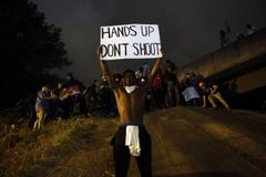 Black Lives Matter A movement in photos Photos