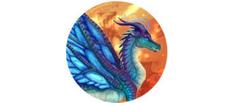 Wings of Fire Blue the SilkWing Pantalan Heroes by Biohazardia