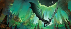 Wings of Fire Moon Rising Moonwatcher Full Cover
